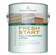 Универсальная грунтовка FRESH START® All-Purpose Interior/Exterior 100% Acrylic Primer (023)