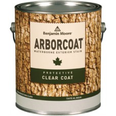 Aкрил. водоразб. покрытие, Arborcoat Clear Coat Stain